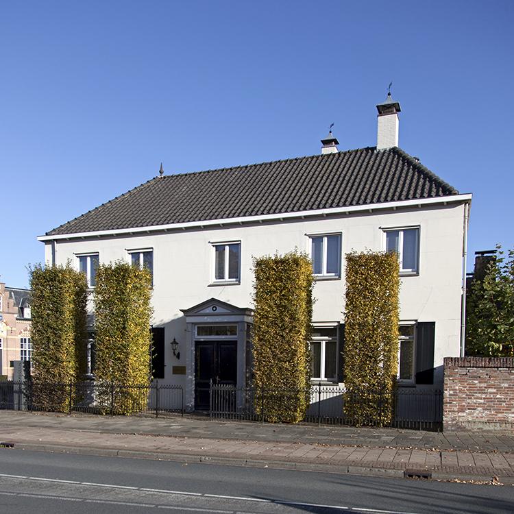 Gerrits & Van Gulick Notarissen Gemert