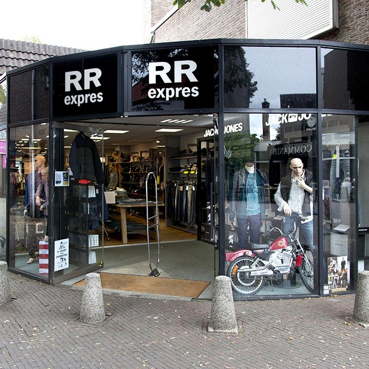 RR Express