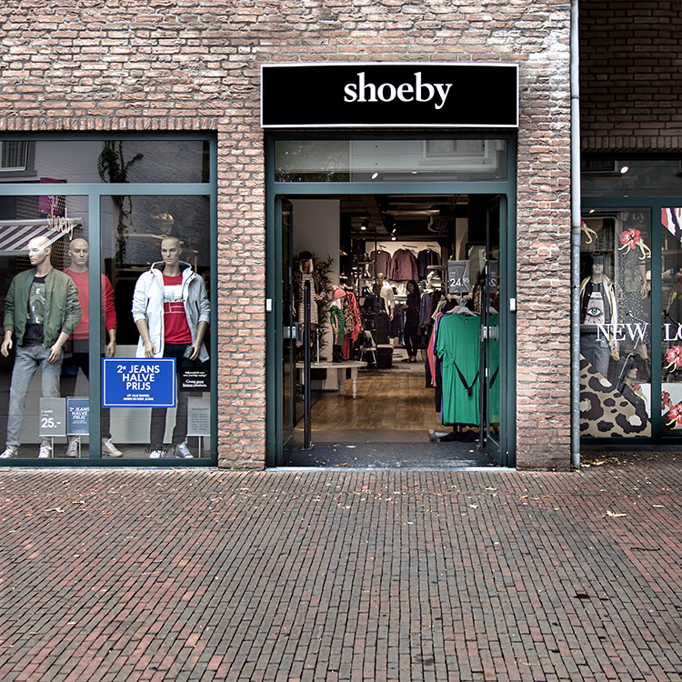 Shoeby Gemert