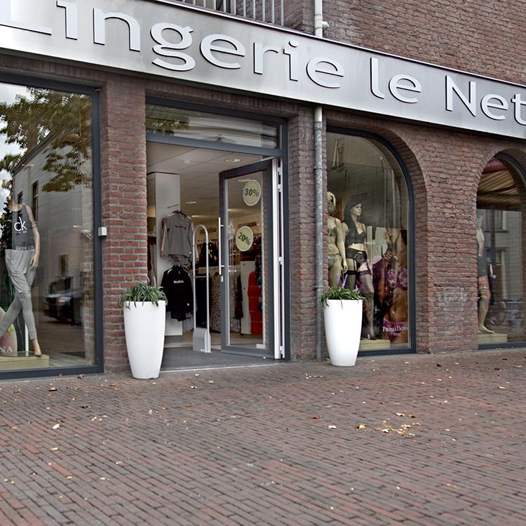 Lingerie Le Net