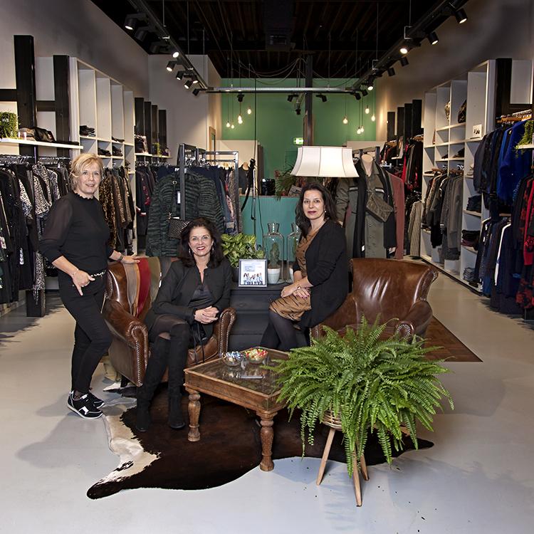Hartje Gemert - 't Winkeltje mode en lifestyle