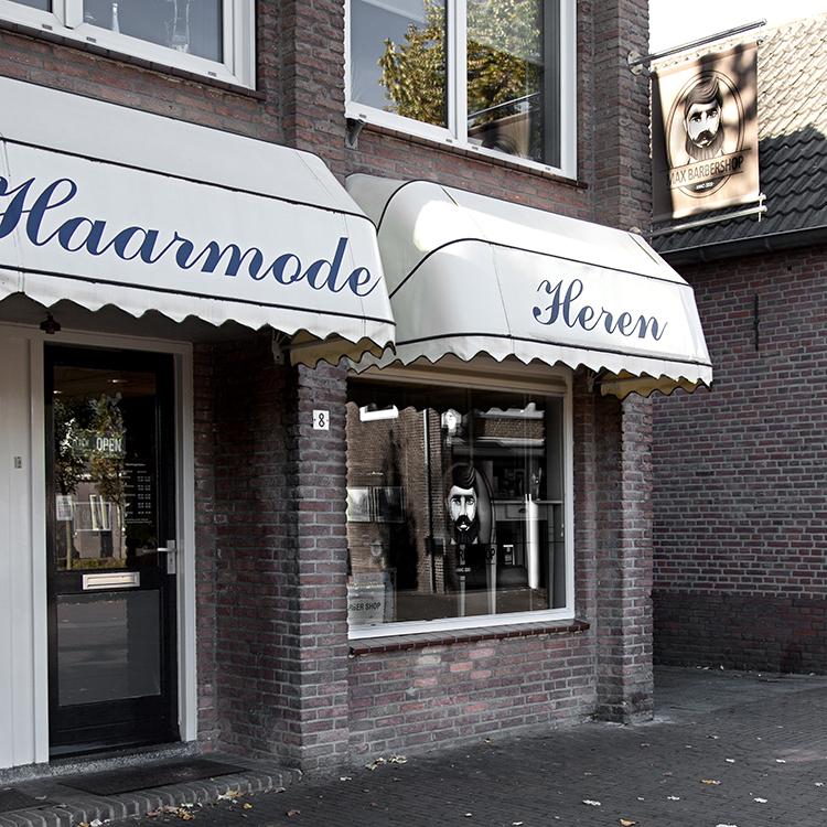 Max barbershop