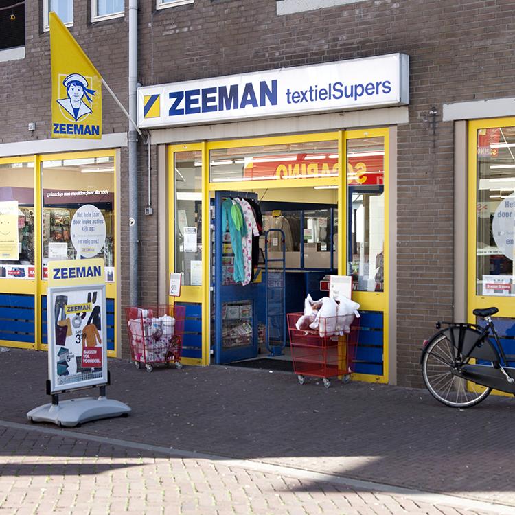 Zeeman Gemert