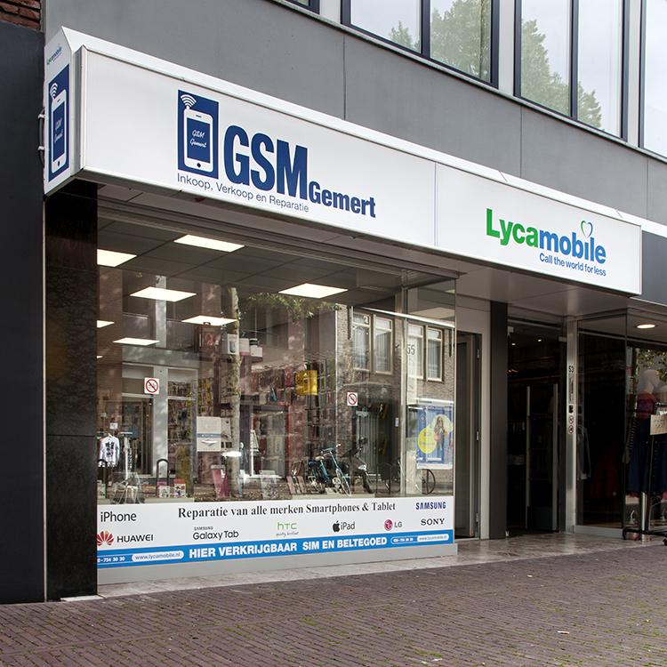 GSM Shop Gemert