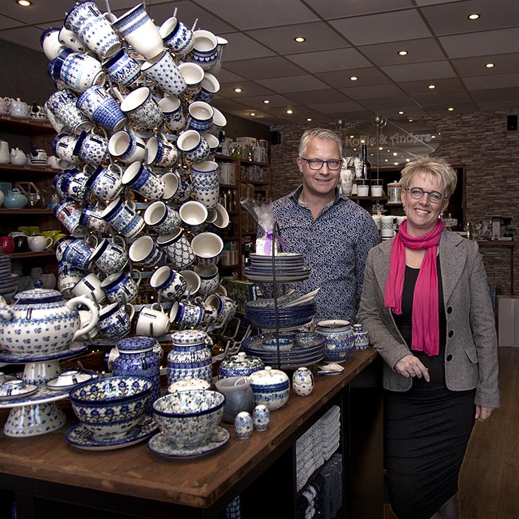 Hartje Gemert - Koffie & Anders, Koffie & Thee Speciaalzaak