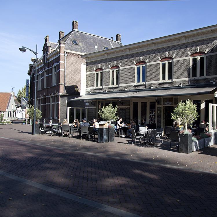 Café/Restaurant 't Ridderhof