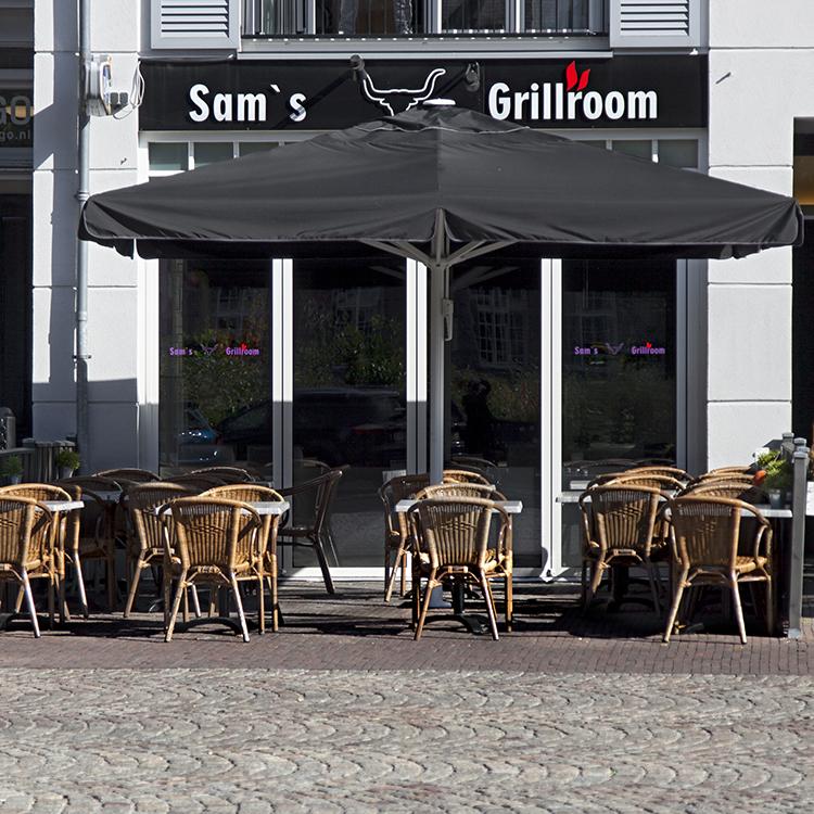 Sam's Grillroom