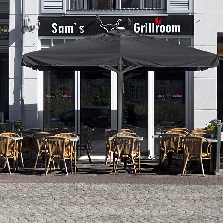 Hartje Gemert - Sam's Grillroom