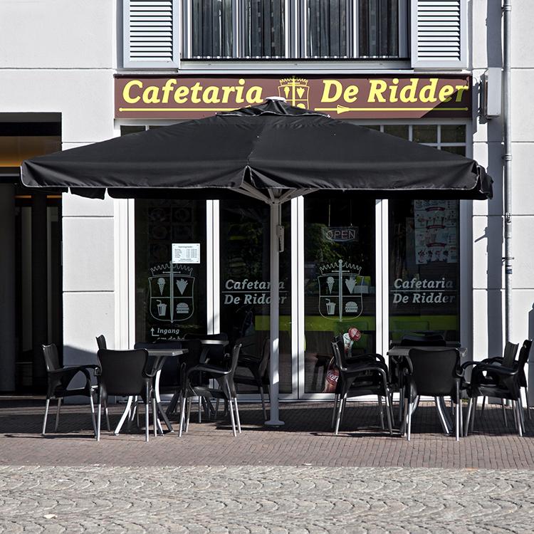 Cafetaria De Ridder
