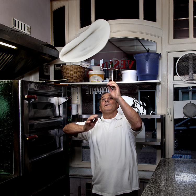 Hartje Gemert - Pizzeria Al Vesuvio