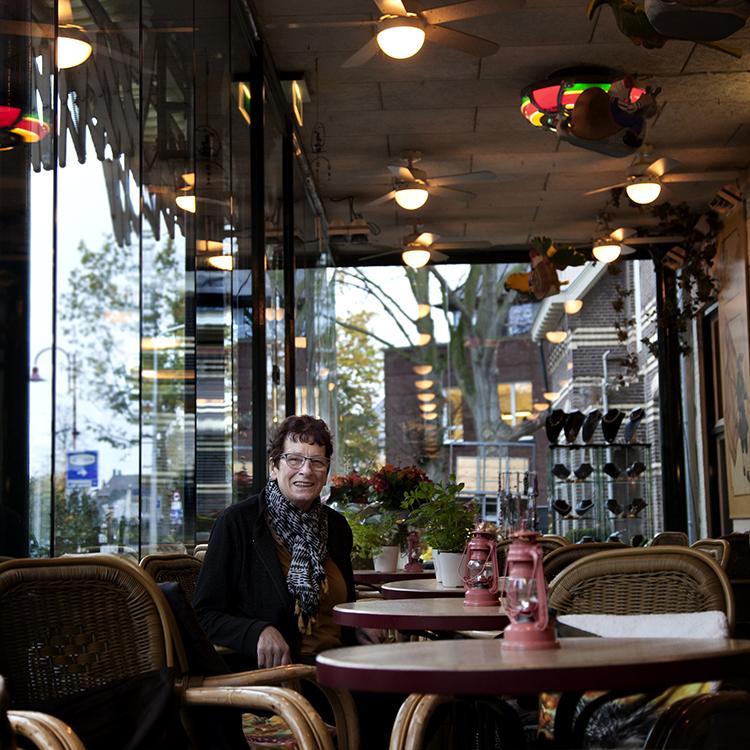 Hartje Gemert - Café Den Engelenburcht