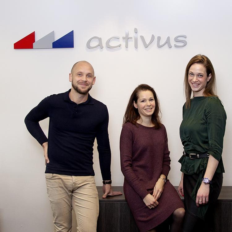 Hartje Gemert - Activus Uitzendbureau