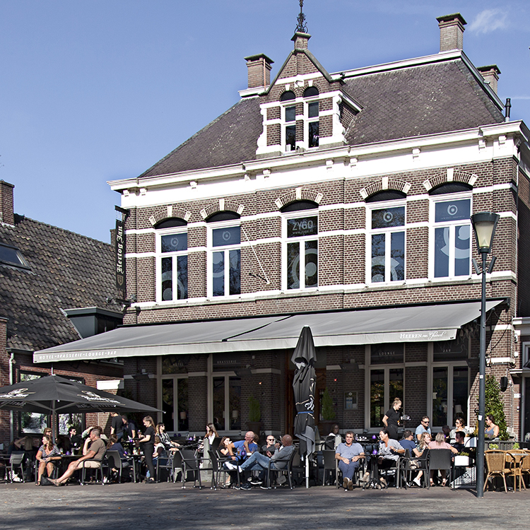 Hotel De Hoefpoort / Heeren van Ghemert