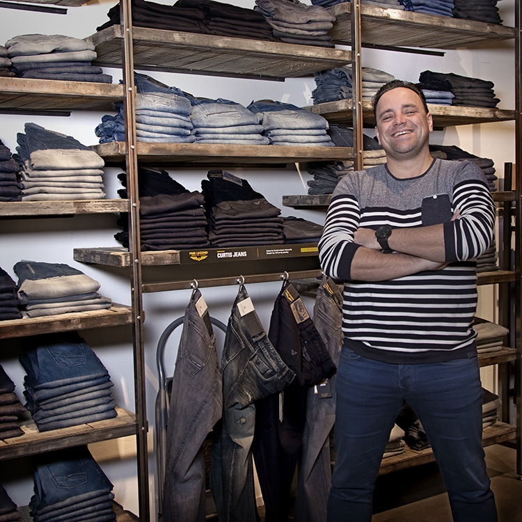 Hartje Gemert - Minn10 Menswear