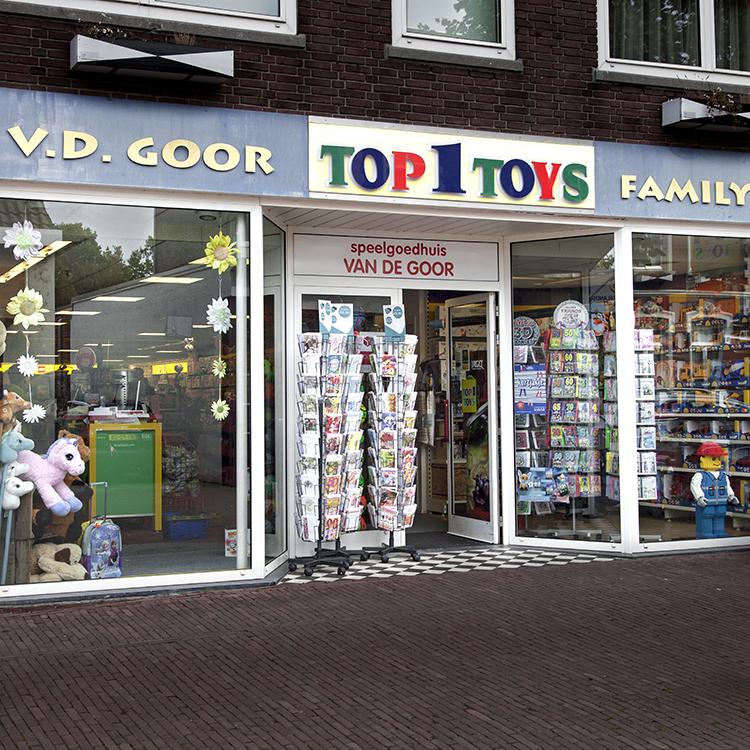 Hartje Gemert - Van de Goor Speelgoed (Top1Toys)