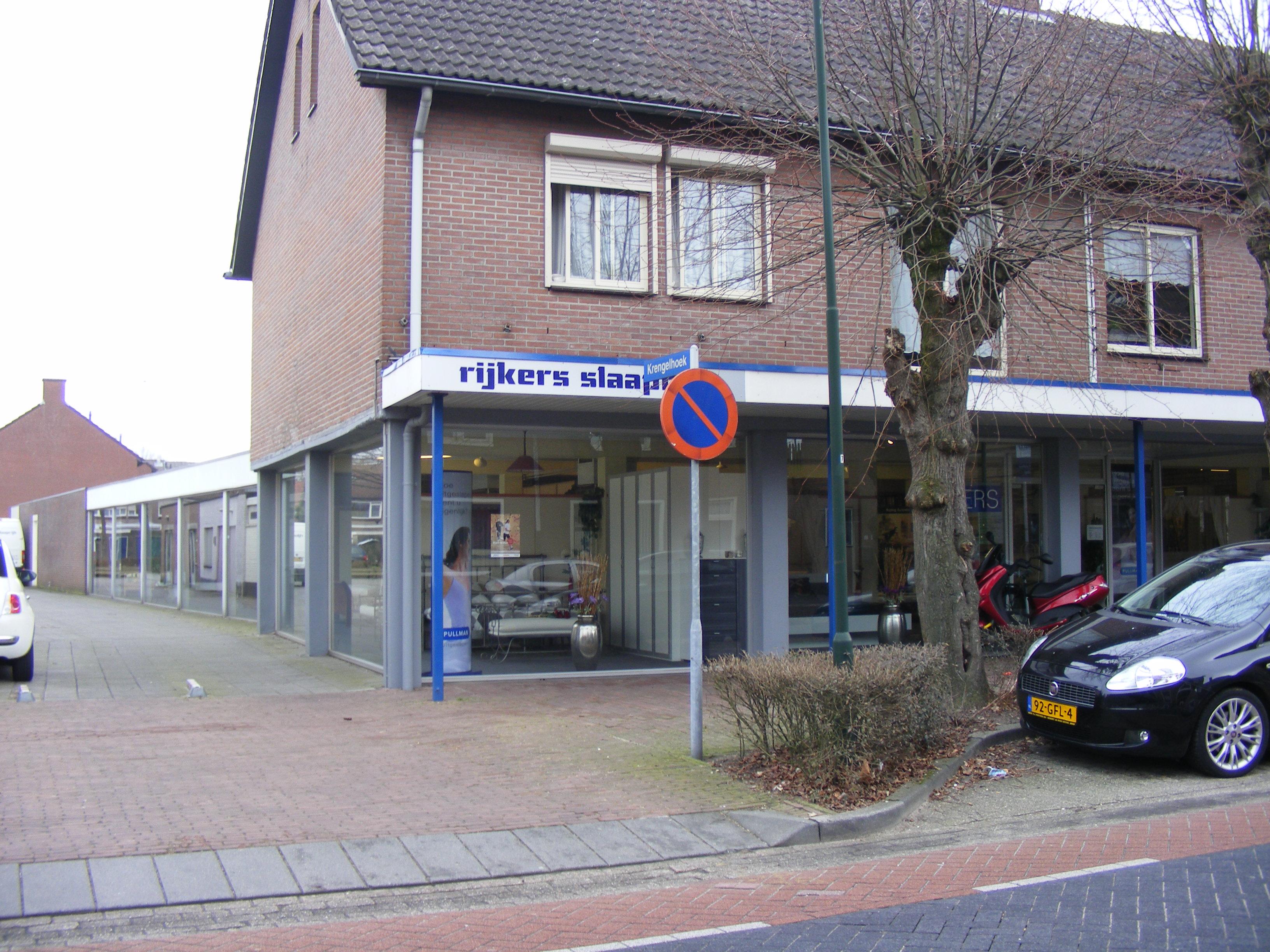 Foto Rijkers Slaaprijk