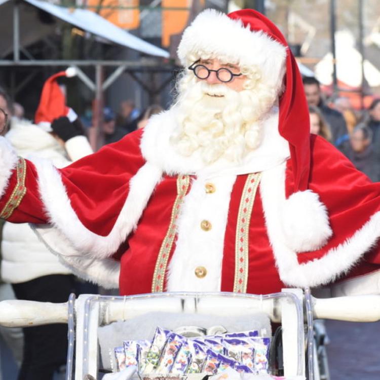 Hartje Gemert - Koopzondag Kerst