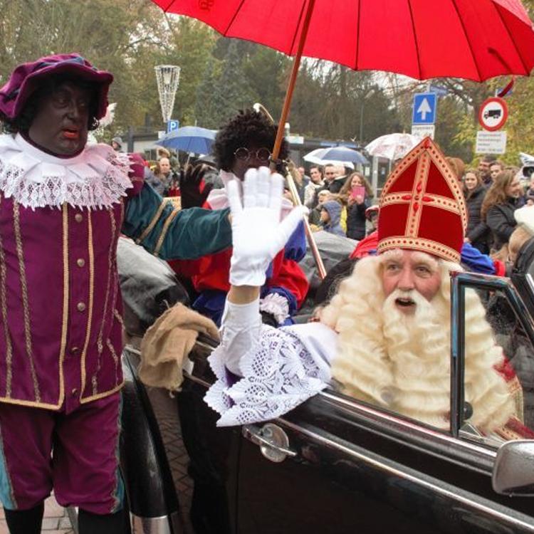 Hartje Gemert - Intocht Sinterklaas 2018
