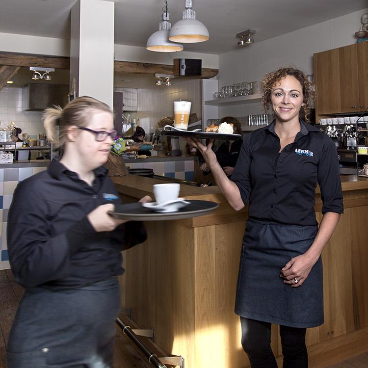 Hartje Gemert - Brasserie Lekker Bijzonder