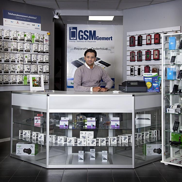 Hartje Gemert - GSM Shop Gemert