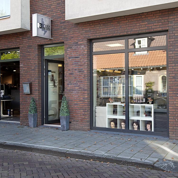 Hartje Gemert - Florale Haircare