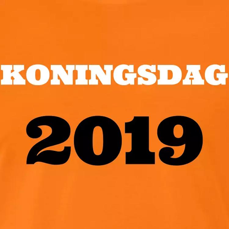 Hartje Gemert - Koningsdag 2019