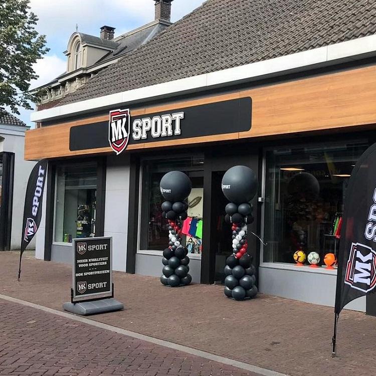 Hartje Gemert - Sportpoint