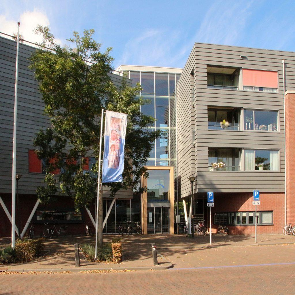 Zorgcentrum Ruijschenbergh