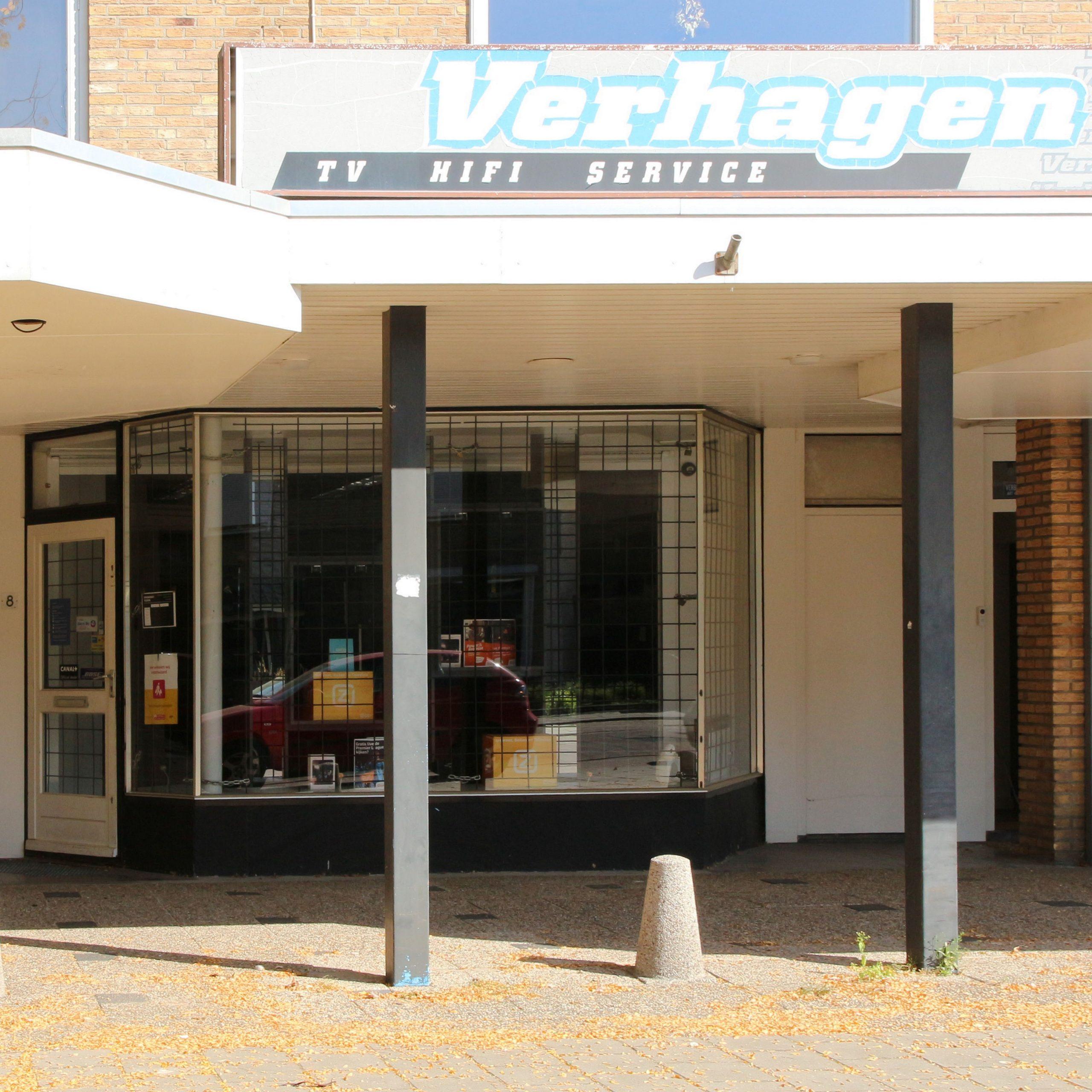 TV Verhagen 1